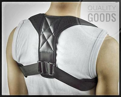 Posture Corrector For Men Women - Sports Comfortable Adjustable Shoulder Brace U