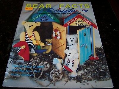 Australian Bear Facts Review - Issue 7