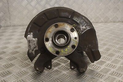 NON ABS SEAT IBIZA MK3 6K2 99-02 GENUINE O//S FRONT HUB ASSEMBLY 239mm