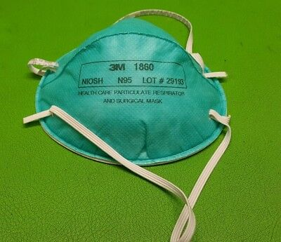 3m n95 surgical mask 1860
