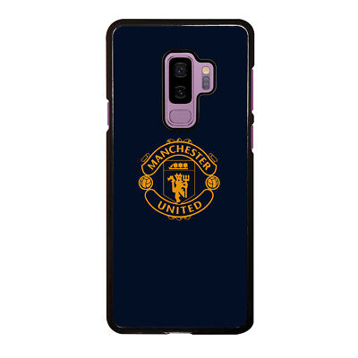 New MANCHESTER UNITED_4 For All Type Samsung Case Cover
