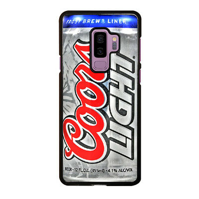 New COORS LIGHT BEER_2 For All Type Samsung Case Cover