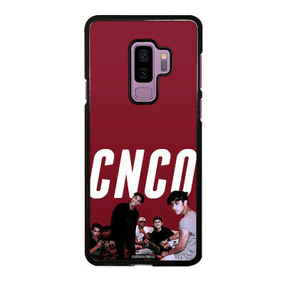 New CNCO GROUP_3 For All Type Samsung Case Cover