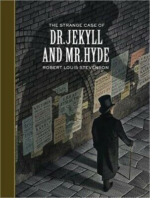 Strange Case of Dr. Jekyll and Mr. Hyde, The (Unabridged Classics...