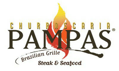 Lunch For 2 At Pampas Brazilian Grille Las Vegas