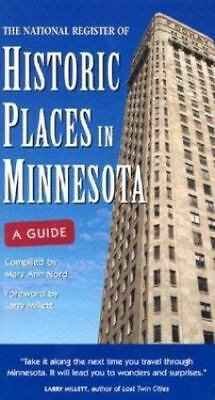 National Register of Historic Places in Minnesota: A Guide