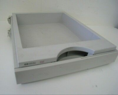 HP Agilent 1100 Series Solvent Tray Holder HPLC LC Chromatography