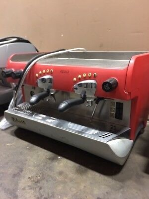 Rancilio TWO GROUP EPOCA