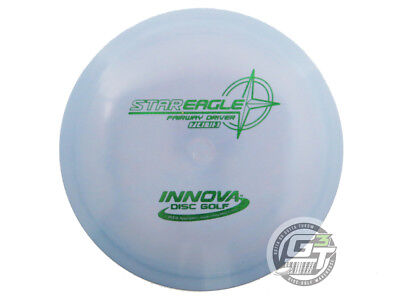 NEW Innova Star Eagle-L 175g Lilac Green Foil Fairway Driver Golf Disc