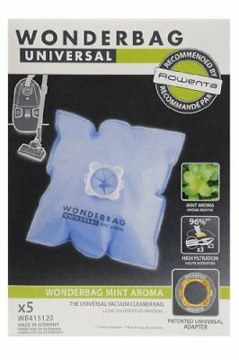 Wonderbag WB415120 Sacs aspirateur Wonderbag Fresh Line (1)