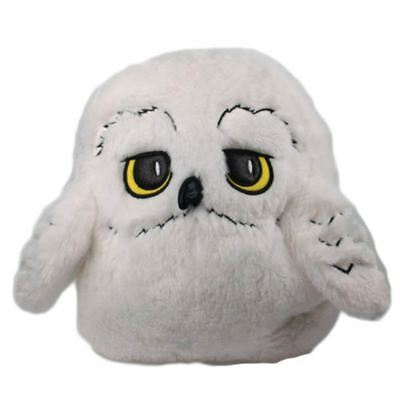 Official Licensed Children's Harry Potter Hedwig Plush Backpack