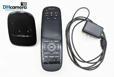 Logitech Harmony Ultimate Home Remote Control for Entertainment & Home