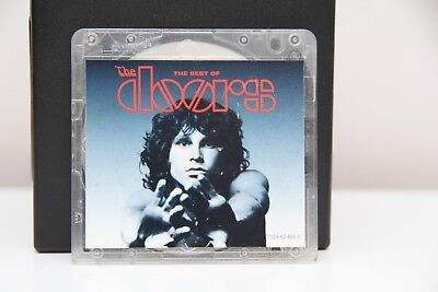 Doors The Best of Doors MD MiniDisc Bare Disc Only Very Good Condition RARE