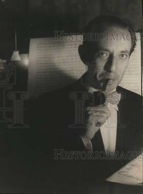 1967 Press Photo Arthur Kleiner, Museum of Modern Art, New York City - tua56597