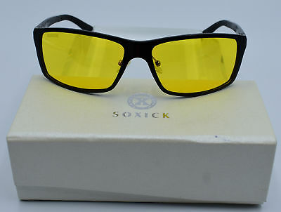 4a8d5ee535 SOXICK NIGHT TIME Driving Glasses