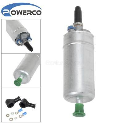 New Inline Fuel Pump 0580464069 For 90-92 Volvo 740 Turbo 4Cyl. 2.0L