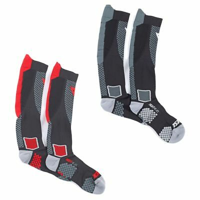 Dainese D-Core Motorbike / MC Riding High Socks