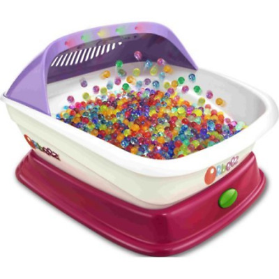 Orbeez Luxury Spa Discontinued by manufacturer
