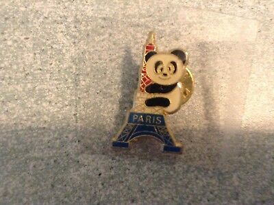 Pins de collection personnage N°8