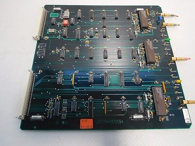 Lectra 22359A Mainboard