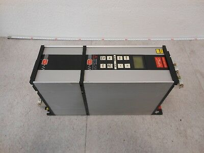 Danfoss Vlt 2020 195h3105,Frequency Converter 1,66 Kva,0-120/500Hz + Mesh Filter