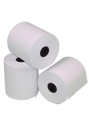 (16 Rolls)  BPA FREE Thermal Paper - 3-1/8 x 230 Feet (Citizen CT-S310)