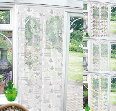 Modern Magnetic Door Curtain Automatic Closing Fly Insect Bug Screen Net Mesh