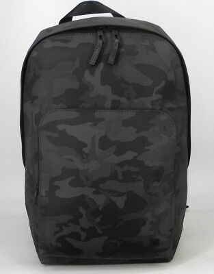 4d745ca05ad NEW LULULEMON City Street Backpack 19L Incognito Camo Multi Grey FREE SHIP