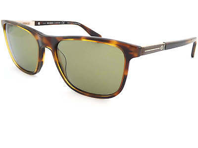 9f80cab88159 HARLEY DAVIDSON men's Sunglasses Brown Tortoise/ Green Lens HD2002 52Q