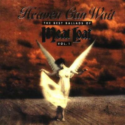 Meat Loaf - Heaven Can Wait - The Best Ballads CD #G88462