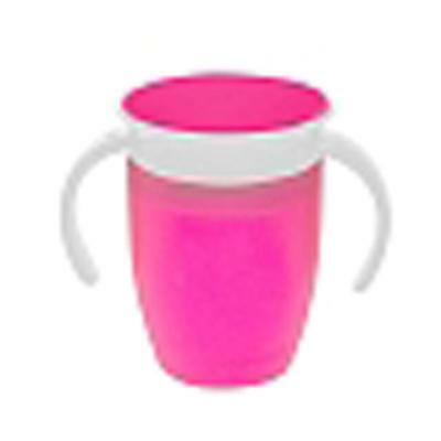 Munchkin Miracle 360° Trainer Cup - Pink