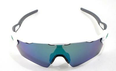 New in Box Oakley Sunglasses Radar EV Path Prizm Jade Polished White  OO9208-7138 d3ac07d89c