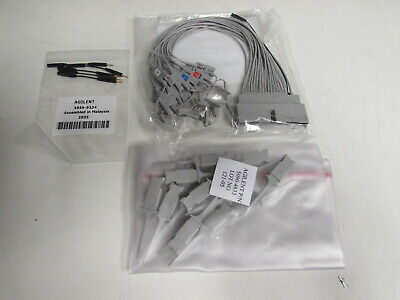 HP Agilent E5383-68701 17CH Flying Lead Kit