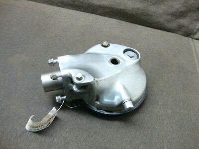 01 Honda Gl1500 Gl1500Cd Valkyrie Deluxe Final Drive, Differential #wl19