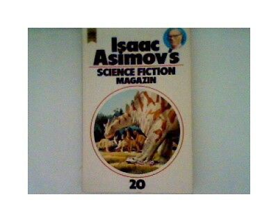 Isaac Asimovs Science-Fiction-Magazin 20