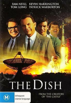 THE DISH : NEW DVD From The Castle Creator