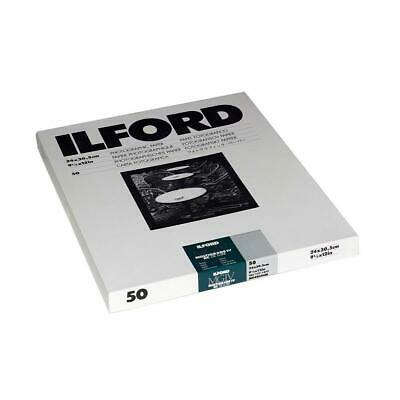 "Ilford Multigrade IV RC Deluxe MGD.44M Paper, 9.5x12"", 50 Sheets, Pearl #1771477"