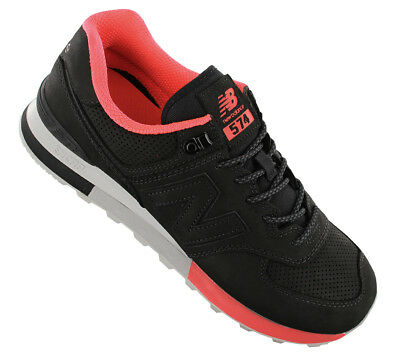 on sale 3d9b2 2d592 NEW NEW BALANCE Classic 574 Leather ML574ENC Men´s Shoes Trainers Sneakers  SALE