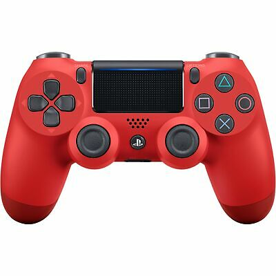 Official Sony PlayStation 4 PS4 Dualshock 4 Wireless Controller BLACK NEW