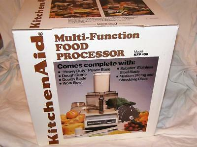 New In Box Kitchen Aid 3 Piece Pasta Roller And Cutter Set Kpra