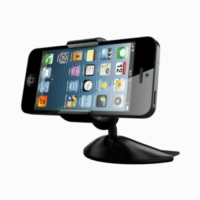CD Slot Mobile Phone Holder for In Car Universal Cradle Stand  Mount GPS iPhone
