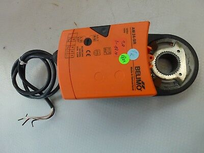 Belimo AM24-SR 18Nm 24VAC/Dc Actuator