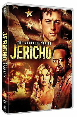 Jericho: The Complete Series (9-Disc - 29 Episodes) New