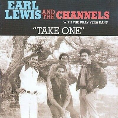 Earl Lewis - Take One [New CD]