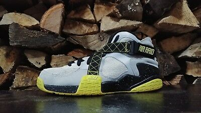 outlet store 5c626 80f99 2013 Men s Nike Air Raid Basketball Shoes Sz 10.5 44.5 M Used 642330 001  Sneaker