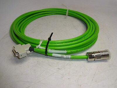 Siemens Sp6Fx80022Ad001Ba0 Cable