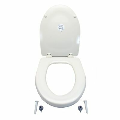 Awesome Sealand Dometic 385344437 Vacuflush Ecovac Bone Toilet Seat Pdpeps Interior Chair Design Pdpepsorg