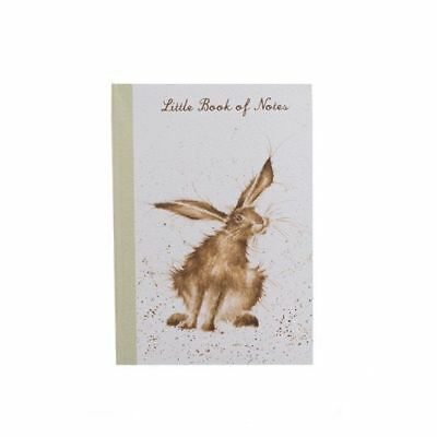Wrendale Designs - A6 Hare Notebook
