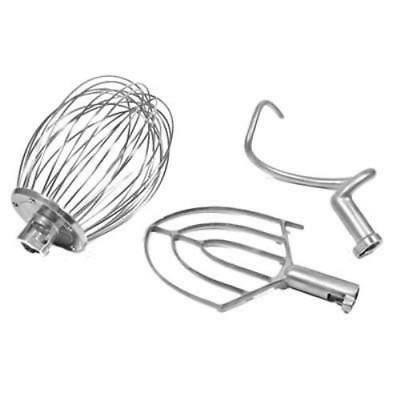 Admiral Craft PM-20/W Mixer Attachments Wire Whisk, fit PM-20