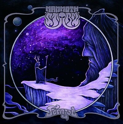 Mammoth Storm - Fornjot (Limited First Edition)  Cd Neu